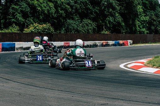 Tout sur le Karting : les conseils et équipements